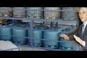 الداودي يكشف عن حل أزمة قنينة الغاز
