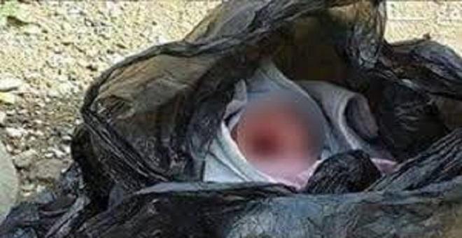 العثور على جثة رضيعة يستنفر أمن مراكش