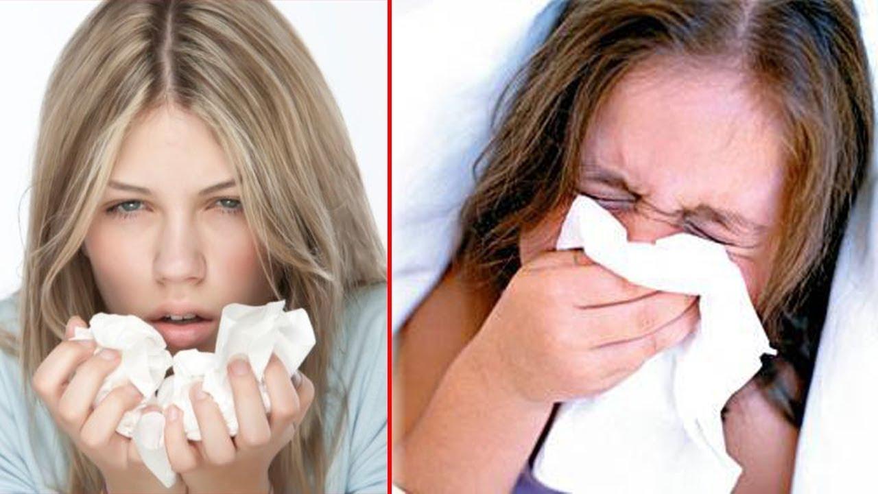 5 حلول طبيعة لمواجهة مضاعفات الإنفلونزا
