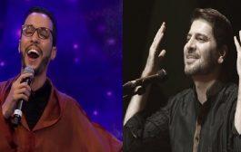 المغربي ياسين لشهب وسامي يوسف في نهائيات