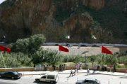 أعياد الميلاد تستنفر المصالح الأمنية لمراقبة الحدود