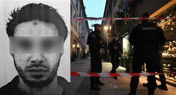 فرنسا تطلق سراح 4 أفراد من عائلة منفّذ هجوم ستراسبورغ
