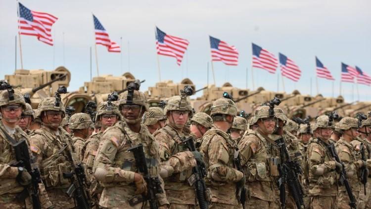 الولايات المتحدة تعلن بدء الانسحاب من سوريا بشكل مفاجئ