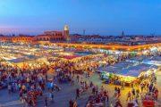 بعد حادث السائحتين الإسكندنافيتين.. سياح أجانب يقودون حملة دفاع عن المغرب