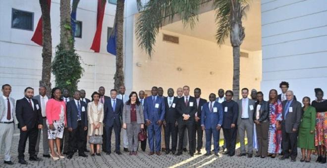 الدارالبيضاء.. اجتماع كبار المسؤولين في الاتحاد الإفريقي من أجل السلم والأمن