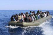 البحرية الملكية تقدم المساعدة لـ 181 مهاجرًا سرياً بالمتوسط