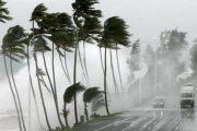 نشرة خاصة.. أمطار ورياح قوية يوم الجمعة بعدد من أقاليم المملكة
