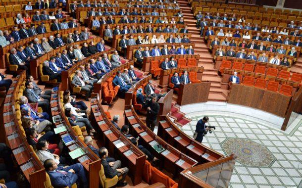 مجلس النواب يعلن رفضه المطلق لتقرير