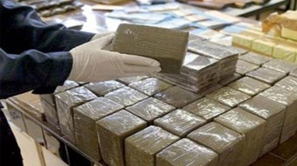 تنسيق أمني يقود للعثور على كميات من المخدرات بأرض فلاحية بوجدة