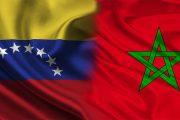 المغرب يكشف عن موقفه من أزمة فنزويلا