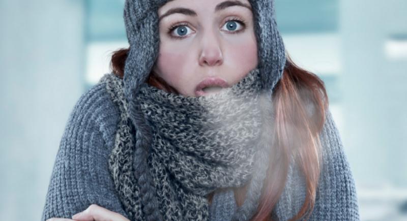 تشعر بالبرد.. هناك أسباب أخرى غير برودة الطقس يجب تفاديها