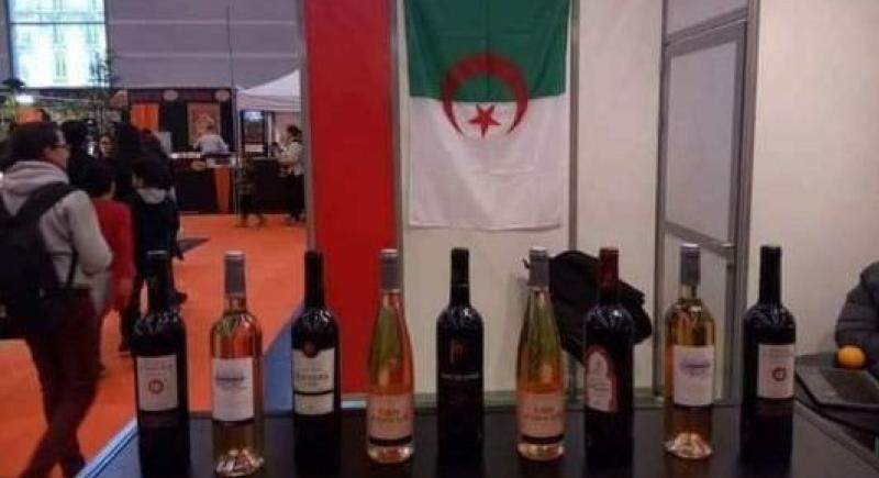 الجزائر:غضب كبير من المشاركة في معرض للخمور الى جانب دولة الإحتلال