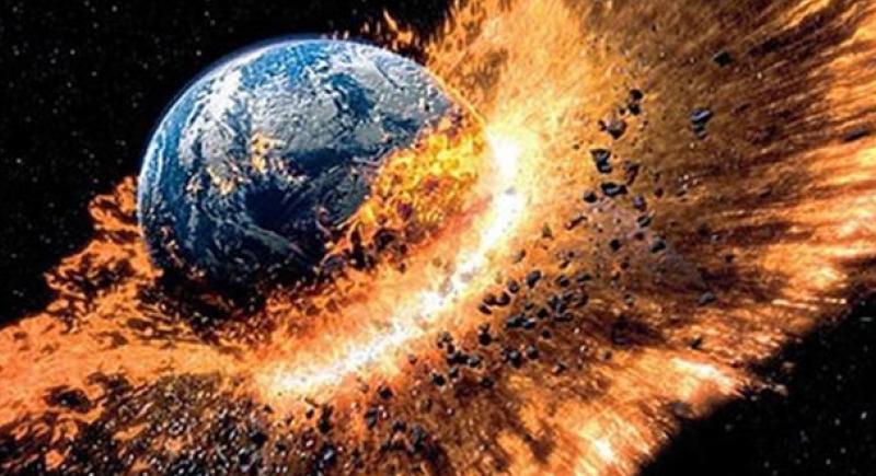 الأسبوع القادم نهاية العالم.. نظرية غريبة تجتاح تويتر !