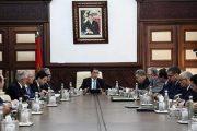 مجلس الحكومة يتدارس ثلاثة مشاريع مراسيم  الخميس المقبل