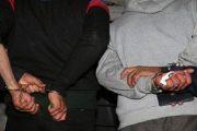 الدارالبيضاء..مواجهة بين عناصر الأمن وتجار مخدرات