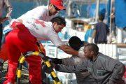 إسبانيا.. انقاد ثلاثة قوارب لمهاجرين سريين