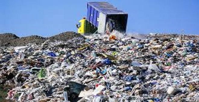 الوفي: استثمارات مهمة لتدبير النفايات المنزلية بمدن الشمال