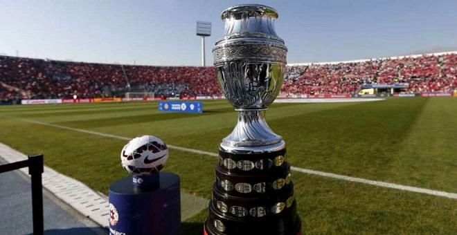 قرعة كوبا أمريكا 2019..مجموعة صعبة للأرجنتين ومتعادلة للبرازيل