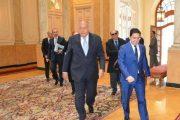 زيارة بوريطة للقاهرة تفتح آفاقا جديدة للعلاقات المغربية المصرية