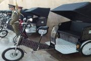 الرباط ..إحداث دراجات-طاكسي لضمان نقل نظيف للسياح