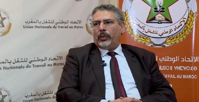 وزير الداخلية يستقبل نقابة البيجيدي لتجاوز