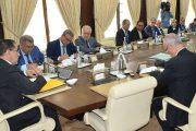 مجلس الحكومة يتدارس الخميس مشروع ميثاق اللاتمركز الإداري
