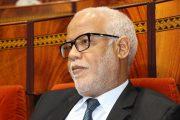 بعد خطوبته المثيرة.. إعلان طلاق الوزير يتيم