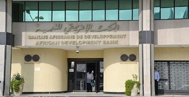 تفاؤل البنك الإفريقي للتنمية بخصوص الأداء الاقتصادي المغربي