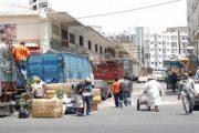 تجار المغرب يتكثلون للدفاع عن مطالبهم الاقتصادية والاجتماعية
