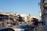 سابقة.. إضراب يشل الحركة بـ''درب عمر'' وأهم أسواق البيضاء التجارية