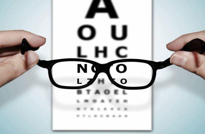 تخلوا عن نظاراتكم ! آلاف الأشخاص حسنوا نظرهم بفضل هذه الطريقة