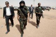 خبير لـ مشاهد24: تحركات البوليساريو بالجدار العازل تعزز قوة موقف المغرب