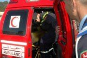 الأمن المغربي يفقد شرطيا خلال أولى ساعات 2019 في حادثة مروعة