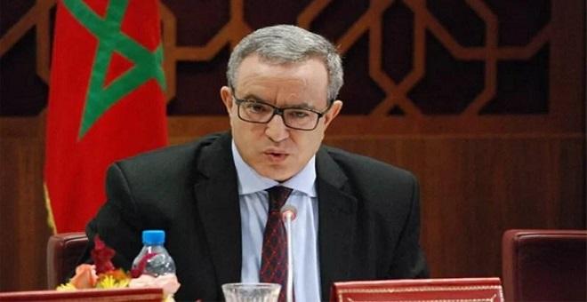أوجار يوضح توجه المغرب نحو الإلغاء التدريجي لعقوبة الإعدام