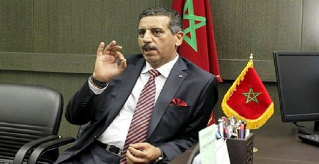 الخيام: