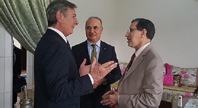 العثماني.. النواب البرازيليون يدعمون جهود المملكة في قضية الصحراء المغربية