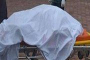 أمن العرائش يطلق النار لتوقيف مختل عقلي قتل جاره بواسطة عصا