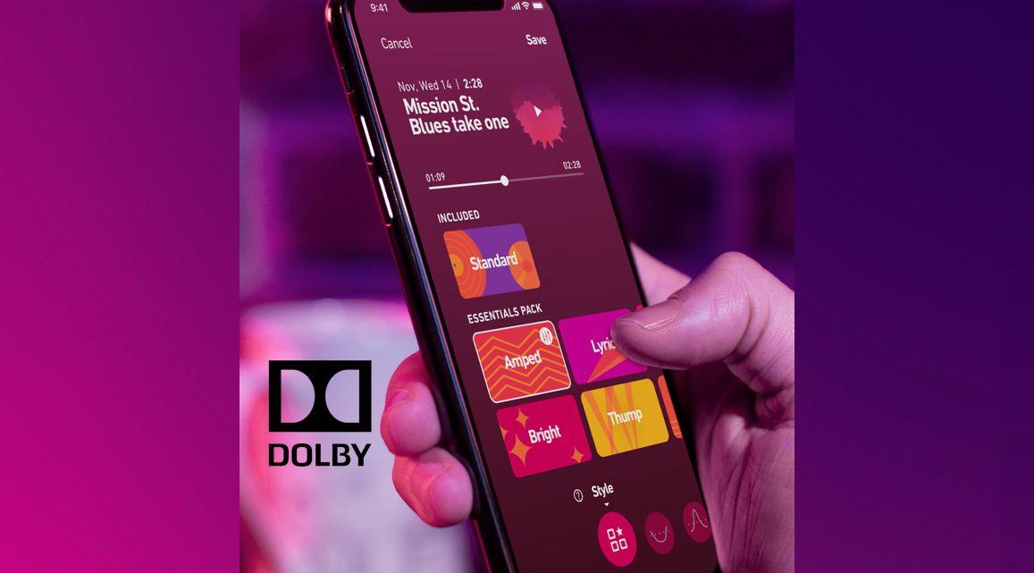 تطبيق جديد يساعد في تسجيل الصوت على الهواتف بجودة الأستديو