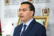 الخلفي: المغرب يراكم الإنجازات والتصويت الأوروبي خير دليل على ذلك