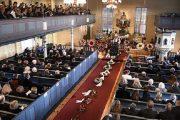 جنازة ضحية جريمة شمهروش.. المغرب يقدم التعازي للنرويج