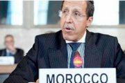 بالأمم المتحدة.. المغرب وسويسرا يطلقان مسلسل تعزيز هيئات معاهدات حقوق الإنسان