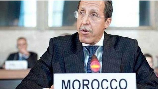 المغرب يبلغ غوتيريس ومجلس الأمن باعتماد البرلمان الأوروبي للاتفاق الفلاحي