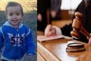 قضية الطفلة