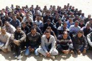 ضمنهم مغاربة.. مسؤول أممي: مهاجرون يباعون ويؤجرون في ليبيا