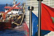 لجنة الصيد البحري الأوروبية توافق على الاتفاق مع المغرب