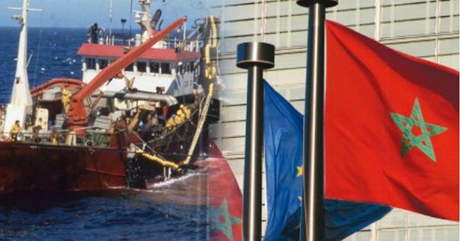 حول اتفاقياته مع الاتحاد الأوروبي.. المغرب ينتظر بكل ثقة قرار المحكمة