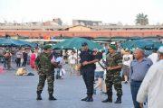 تقرير دولي.. المخاطر الأمنية بالمغرب منخفضة