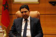 بوريطة يمثل الملك في القمة العربية التنموية الاقتصادية والاجتماعية بلبنان