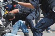 القنيطرة.. دورية شرطة تضطر لاستعمال سلاحها لتوقيف جانح خطير