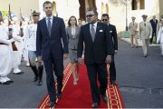 خلال شهر فبراير.. العاهل الإسباني يستعد لزيارة المغرب